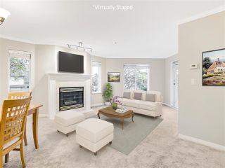 """Photo 7: 206 12125 75A Avenue in Surrey: West Newton Condo for sale in """"Strawberry Hill Estates"""" : MLS®# R2517425"""