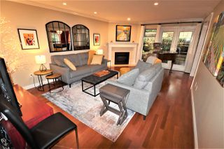Photo 2: 8 72 JAMIESON Court in New Westminster: Fraserview NW Townhouse for sale : MLS®# R2521138