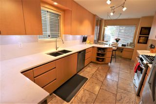 Photo 6: 8 72 JAMIESON Court in New Westminster: Fraserview NW Townhouse for sale : MLS®# R2521138