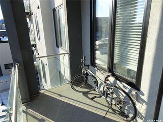 Photo 20: 312 2165 Heseltine Road in Regina: River Bend Residential for sale : MLS®# SK837363