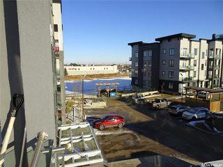 Photo 19: 312 2165 Heseltine Road in Regina: River Bend Residential for sale : MLS®# SK837363