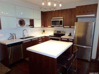 Photo 13: 312 2165 Heseltine Road in Regina: River Bend Residential for sale : MLS®# SK837363