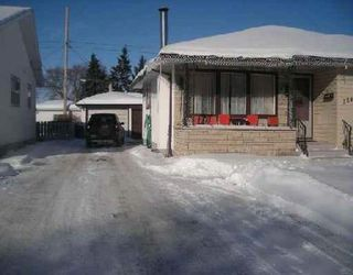 Photo 7: West Kildonan/Garden City: Residential for sale (Canada)  : MLS®# 2701807