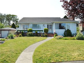 Photo 20:  in VICTORIA: OB Henderson House for sale (Oak Bay)  : MLS®# 606914