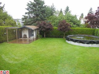 Photo 10: 8898 156TH Street in Surrey: Fleetwood Tynehead House for sale : MLS®# F1214785