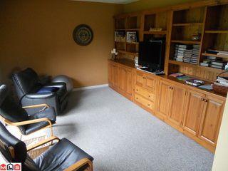 Photo 6: 8898 156TH Street in Surrey: Fleetwood Tynehead House for sale : MLS®# F1214785