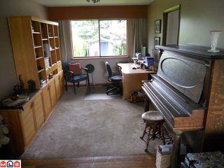 Photo 5: 8898 156TH Street in Surrey: Fleetwood Tynehead House for sale : MLS®# F1214785