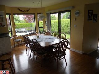 Photo 3: 8898 156TH Street in Surrey: Fleetwood Tynehead House for sale : MLS®# F1214785