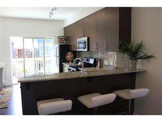 "Photo 5: 3 40653 TANTALUS Road in Squamish: Garibaldi Estates Townhouse for sale in ""TANTALUS CROSSING TOWNHOMES"" : MLS®# V985627"