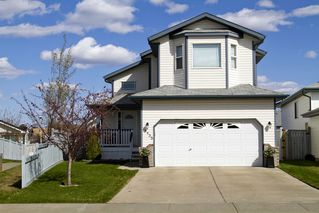 Photo 1: 14435 131 Street NW: Edmonton House for sale