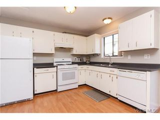 Photo 3: 1068 Costin Ave in VICTORIA: La Langford Proper Half Duplex for sale (Langford)  : MLS®# 635699