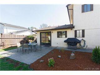 Photo 20: 1068 Costin Ave in VICTORIA: La Langford Proper Half Duplex for sale (Langford)  : MLS®# 635699