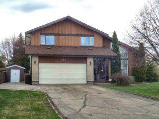 Photo 2: 170 Acheson Drive in WINNIPEG: Westwood / Crestview Residential for sale (West Winnipeg)  : MLS®# 1310352