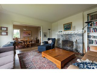 Photo 5: 1091 ESQUIMALT Avenue in West Vancouver: Sentinel Hill House for sale : MLS®# V1015059