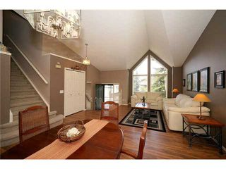 Photo 3:  in CALGARY: Signl Hll_Sienna Hll Residential Detached Single Family for sale (Calgary)  : MLS®# C3580452