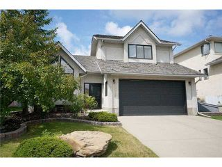 Photo 1:  in CALGARY: Signl Hll_Sienna Hll Residential Detached Single Family for sale (Calgary)  : MLS®# C3580452