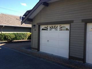 Photo 2: # 125 16275 15TH AV in Surrey: King George Corridor Townhouse for sale (South Surrey White Rock)  : MLS®# F1320286