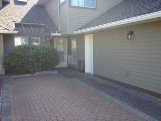 Photo 3: # 125 16275 15TH AV in Surrey: King George Corridor Townhouse for sale (South Surrey White Rock)  : MLS®# F1320286