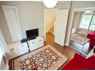 "Photo 14: 2 2450 161A Street in Surrey: Grandview Surrey Townhouse for sale in ""Glenmore"" (South Surrey White Rock)  : MLS®# F1320349"