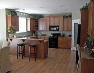 "Photo 3: 13256 239B ST in Maple Ridge: Silver Valley House for sale in ""ROCK RIDGE"" : MLS®# V592326"