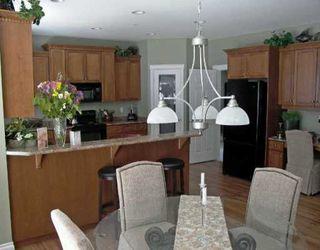 "Photo 4: 13256 239B ST in Maple Ridge: Silver Valley House for sale in ""ROCK RIDGE"" : MLS®# V592326"