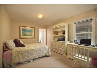 Photo 14: 2076 W 47TH AV in Vancouver: Kerrisdale House for sale (Vancouver West)  : MLS®# V1048324