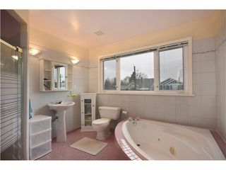 Photo 15: 2076 W 47TH AV in Vancouver: Kerrisdale House for sale (Vancouver West)  : MLS®# V1048324