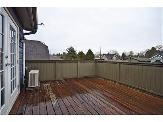 Photo 12: 2076 W 47TH AV in Vancouver: Kerrisdale House for sale (Vancouver West)  : MLS®# V1048324