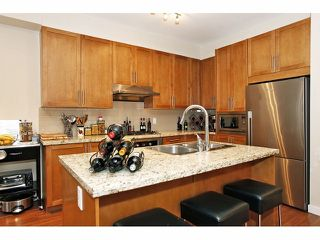 Photo 10: # 137 2738 158TH ST in Surrey: Grandview Surrey Condo for sale (South Surrey White Rock)  : MLS®# F1326402