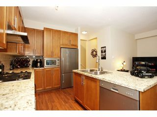 Photo 11: # 137 2738 158TH ST in Surrey: Grandview Surrey Condo for sale (South Surrey White Rock)  : MLS®# F1326402