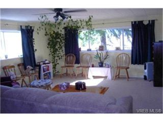 Photo 4:  in VICTORIA: VR Glentana Manufactured Home for sale (View Royal)  : MLS®# 397828