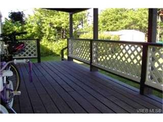 Photo 9:  in VICTORIA: VR Glentana Manufactured Home for sale (View Royal)  : MLS®# 397828