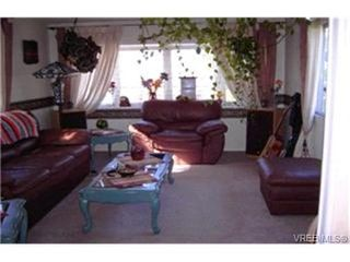Photo 2:  in VICTORIA: VR Glentana Manufactured Home for sale (View Royal)  : MLS®# 397828