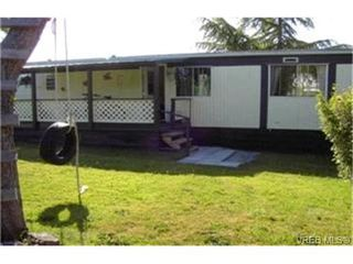 Photo 7:  in VICTORIA: VR Glentana Manufactured Home for sale (View Royal)  : MLS®# 397828
