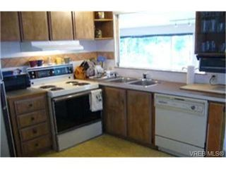 Photo 3: 1 2694 Stautw Road in SAANICHTON: CS Hawthorne Manu Single-Wide for sale (Central Saanich)  : MLS®# 233506