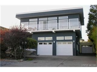 Photo 1:  in VICTORIA: Co Lagoon House for sale (Colwood)  : MLS®# 449378
