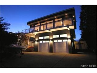 Photo 6:  in VICTORIA: Co Lagoon House for sale (Colwood)  : MLS®# 449378