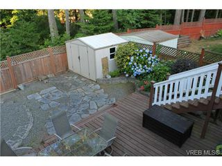 Photo 19: 2399 Selwyn Rd in VICTORIA: La Thetis Heights House for sale (Langford)  : MLS®# 678093