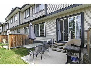 Photo 18: 139 Stonemere Place: Chestermere Townhouse for sale : MLS®# C3628180