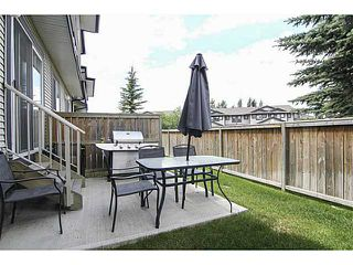 Photo 19: 139 Stonemere Place: Chestermere Townhouse for sale : MLS®# C3628180