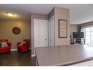 Photo 8: 139 Stonemere Place: Chestermere Townhouse for sale : MLS®# C3628180