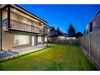 Photo 20: 6790 SPERLING Avenue in Burnaby: Upper Deer Lake House for sale (Burnaby South)  : MLS®# V1081274