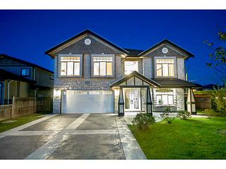 Photo 1: 6790 SPERLING Avenue in Burnaby: Upper Deer Lake House for sale (Burnaby South)  : MLS®# V1081274