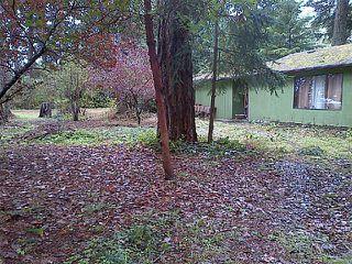 Main Photo: 6759 - 6759B SEAVIEW Lane in Sechelt: Sechelt District House for sale (Sunshine Coast)  : MLS®# V1084131