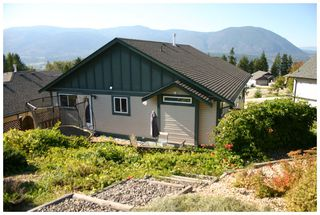 Photo 14: 1036 Southeast 14 Avenue in Salmon Arm: Orchard Ridge House for sale : MLS®# 10088818