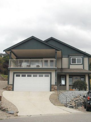 Photo 2: 1036 Southeast 14 Avenue in Salmon Arm: Orchard Ridge House for sale : MLS®# 10088818