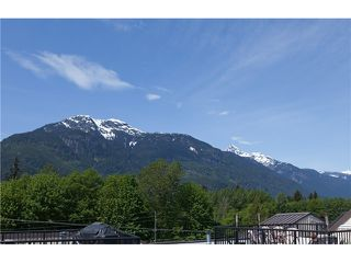Photo 15: # 316 41105 TANTALUS RD in Squamish: Tantalus Condo for sale : MLS®# V1064218