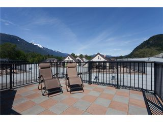Photo 14: # 316 41105 TANTALUS RD in Squamish: Tantalus Condo for sale : MLS®# V1064218