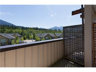 Photo 7: # 316 41105 TANTALUS RD in Squamish: Tantalus Condo for sale : MLS®# V1064218