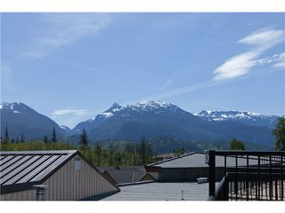 Photo 13: # 316 41105 TANTALUS RD in Squamish: Tantalus Condo for sale : MLS®# V1064218